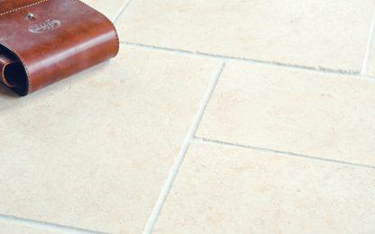 Canterbury Cream Tumbled Tiles