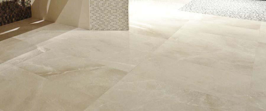 Marble Floor Creme Almeira