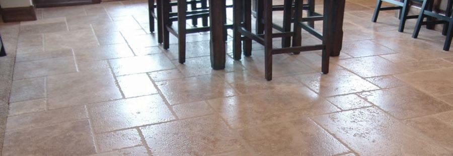 Travertine Opus