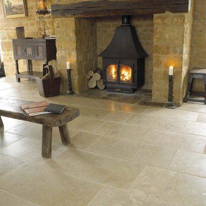 Chatillon Tumbled Tiles