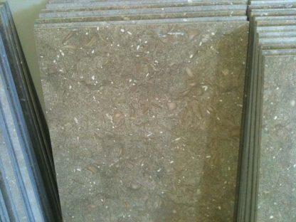 Green Fossil Limestone Tiles