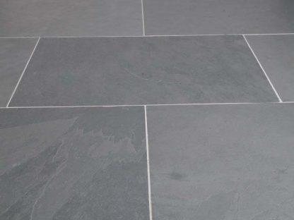 Grey Brazilian Slate Cleft Tiles