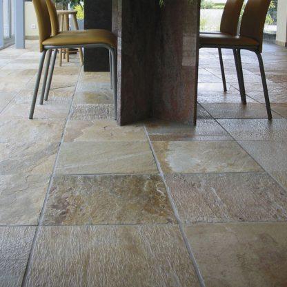 Ocean Slate Slate Cleft Tiles
