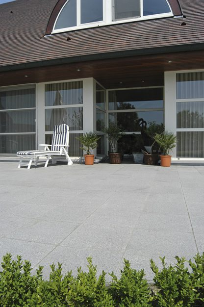 Pepperino Granite Tiles