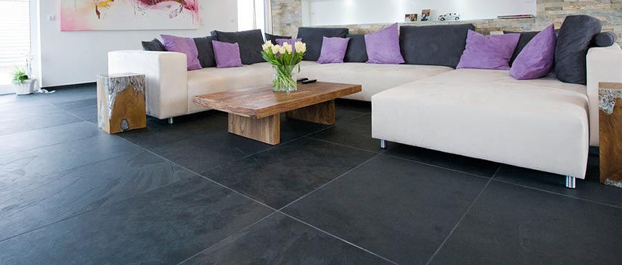 Slate Tiles London