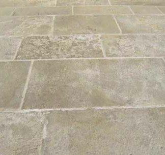 Amleto Tumbled Tiles Stone Tiles
