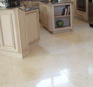 Modica Creme Limestone Tiles